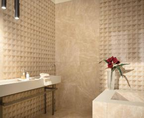 Italon Elite Wall Project