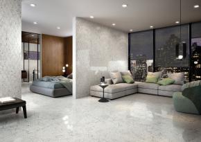 Italon Charme Extra floor project