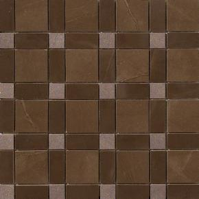 Italon Charme Wall Project Bronze Mosaico Chic