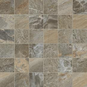 Italon Magnetique Petrol Dark Mosaico