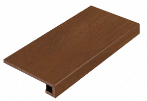 Italon Surface Corten Scalino Frontale