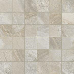Italon Magnetique White Mosaico