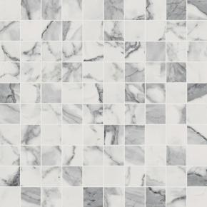 Italon Charme Evo Wall Project Statuario Mosaico
