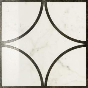 Italon Charme Floor Project Pearl Inserto Loop Lux