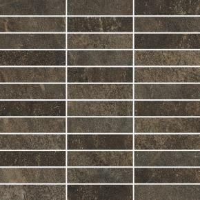 Italon Genesis Brown Mosaico Grid