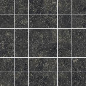 ROOM STONE BLACK MOSAICO
