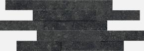 ROOM STONE BLACK BRICK 3D