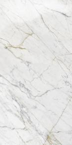Grande Marble Look Golden White Lux