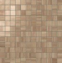 Atlas Concorde Aston Wood Wall Iroko Mosaic