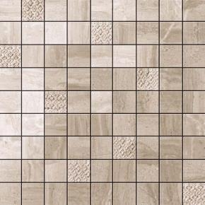 Atlas Concorde Suprema Wall Walnut Mosaic