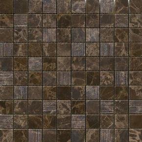 Italon Elite Wall Project Luxury Dark Mosaico