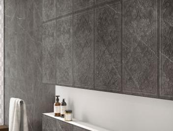 Italon Charme Evo Wall Project