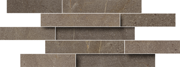 Italon Contempora Burn Brick 3d