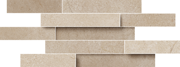 Italon Contempora Flare Brick 3d