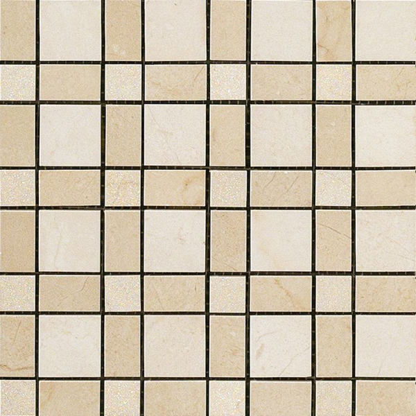 Italon Charme Wall Project Cream Mosaico Chic