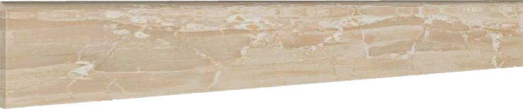 Atlas Concorde Supernova Marble Floor Woodstone Champagne Battiscopa