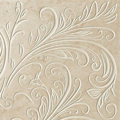 Atlas Concorde Unica Beige Bottone Leaf
