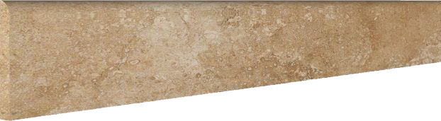 Italon Natural Life Stone Nut Battiscopa